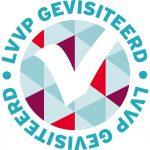 Gevisiteerd met positief resultaat door de LVVP in 2018